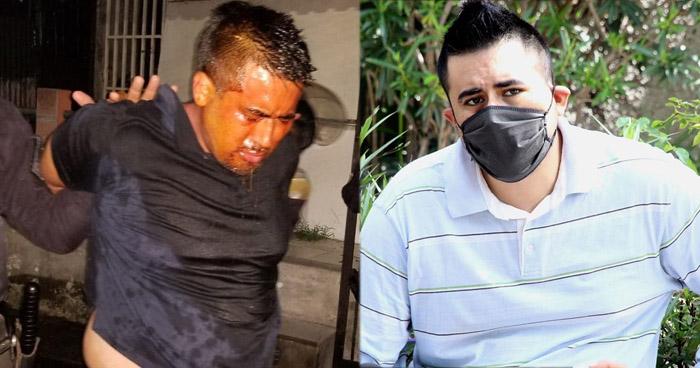 Internan en Hospital Psiquiátrico a sujeto que intentó asesinar a su padre en San Salvador