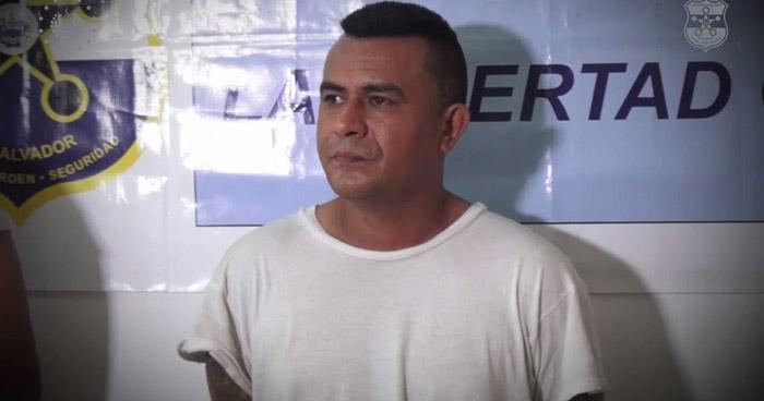 Cabecilla de pandilla ordenaba homicidios y extorsiones en Santa Tecla