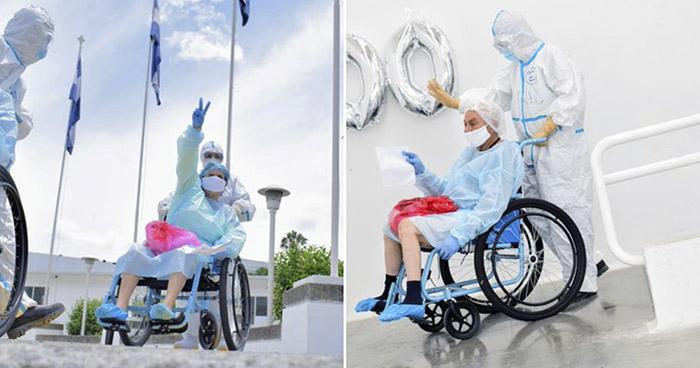 14 pacientes más recuperados de COVID-19 reciben hoy el alta médica