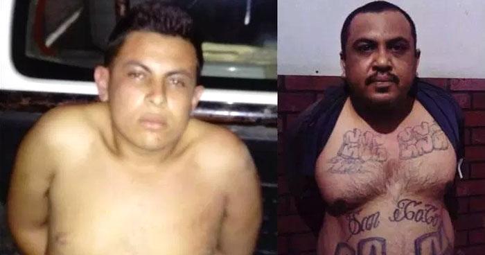 Capturan a pandillero con arma de policía asesinado y otro remanente de operación Jaque