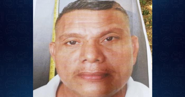 Reo se fuga de la Granja Penitenciaria de Zacatecoluca