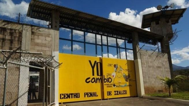 Más de mil reos del penal de Izalco podrían padecer de tuberculosis