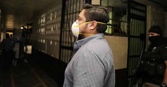 Estudian posibilidad de sacar a reos mayores de 60 años ante posible contagio de Coronavirus