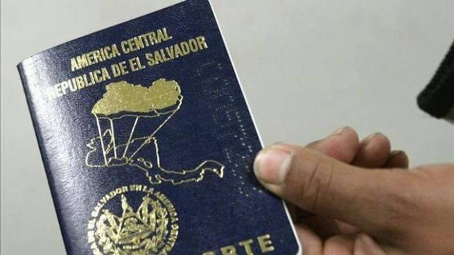 Otorgarán residencia temporal para extranjeros que trabajen en El Salvador