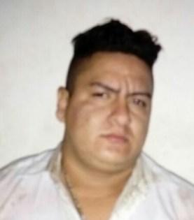 Oscar Antonio Campos Zelaya