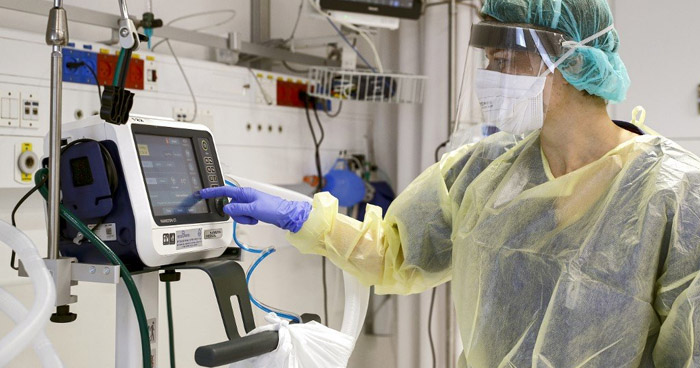 Aprueban compra de respiradores artificiales para afrontar emergencia por COVID-19