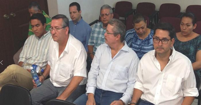 Revocan sobreseimientos definitivos emitidos a favor de 10 acusados de Lavado de Dinero