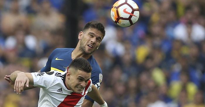 La final entre River Plate y Boca Juniors se jugará el 8 o 9 de diciembre fuera de Argentina