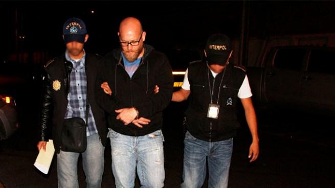 Capturan a sujeto que alquilaba vehículos en El Salvador para robarlos y venderlos en Guatemala