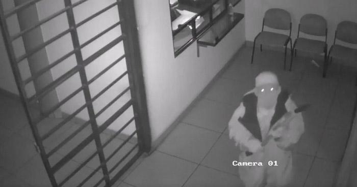 Aprovechan cuarentena para hurtar en locales del Centro Comercial de San Salvador