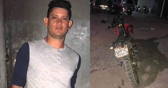 Capturan a sujeto que se dedicaba a robar en municipios de Santa Ana