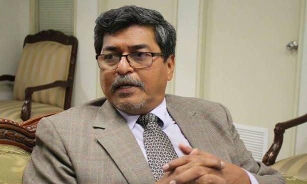 Roger Blandino Nerio exdiputado del FMLN murió por COVID-19