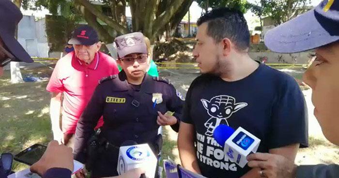 Arrestan a hombre que rompió su papeleta luego que miembros de una JRV declararan su voto nulo