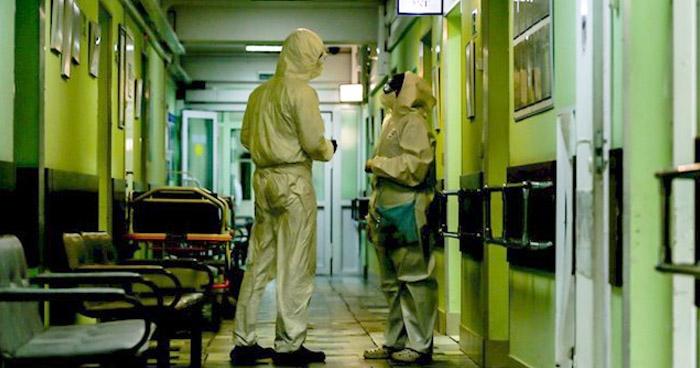 Rusia supera los 600 mil contagios de COVID-19 y 8.500 muertes