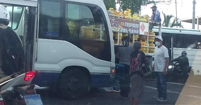 Trabajador de la Ruta 113 asesinado por vigilante en acto de intolerancia