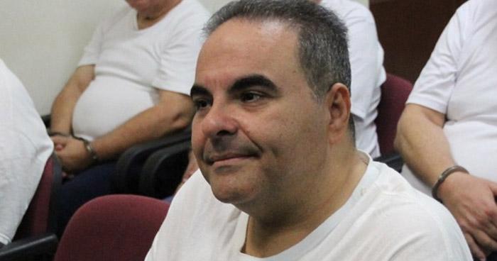 Expresidente Saca podría salir en libertad en octubre de este año