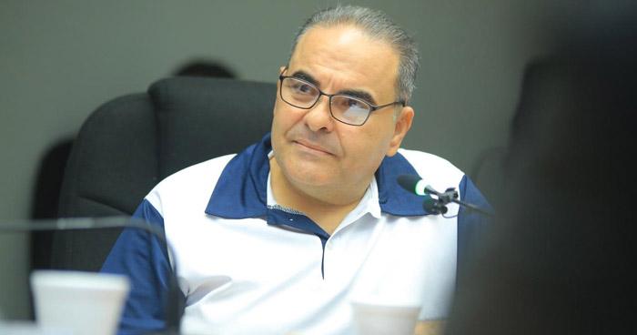 Tony Saca revela algunos de los destinatarios de los sobresueldos