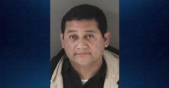 Capturan a sacerdote salvadoreño por 30 cargos de abuso sexual de menores