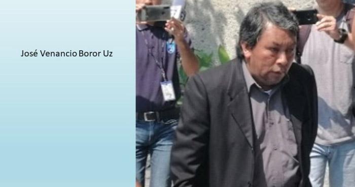 Sobreseimiento a sacerdote guatemalteco acusado de agresión sexual