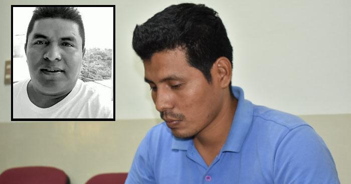 Prisión preventiva para sacristán acusado de asesinar al sacerdote Cecilio Pérez en Juayúa