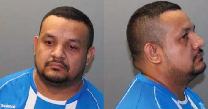 Salvadoreño, conductor de Uber, fue arrestado por atacar sexualmente a una pasajera en Estados Unidos
