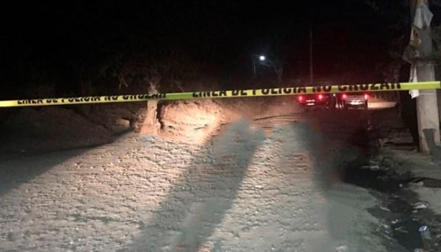 Pandilleros asesinan a balazos a señora de 50 años en San Miguel
