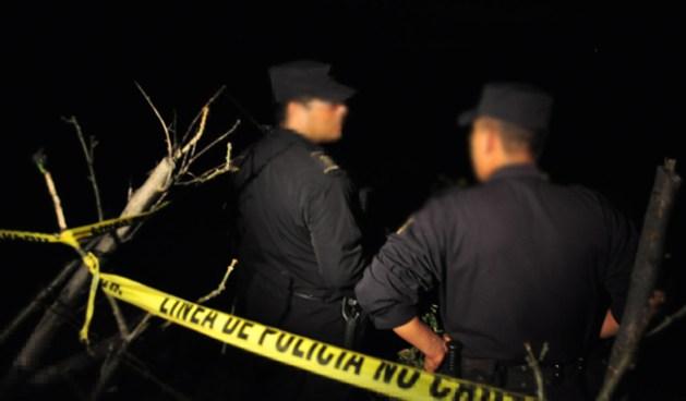 Torturan y matan a un hombre en Tonacatepeque