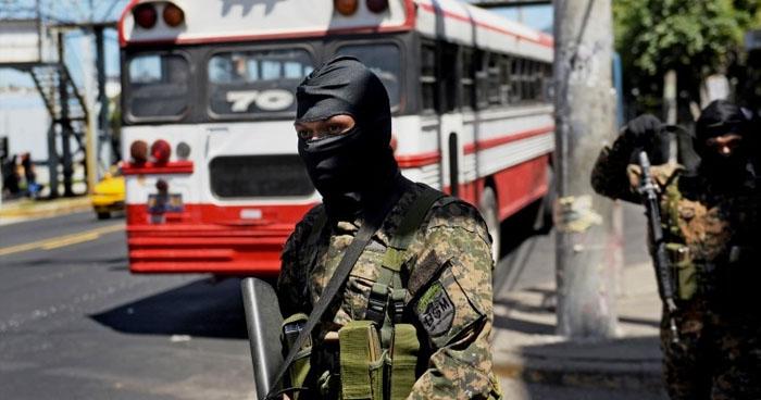 Salvadoreños aportan $50 millones para seguridad cada año con el impuesto del 5%