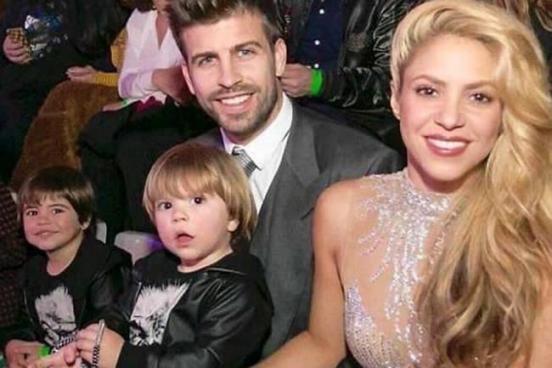 Shakira confiesa por qué estuvo a punto de dejar la música