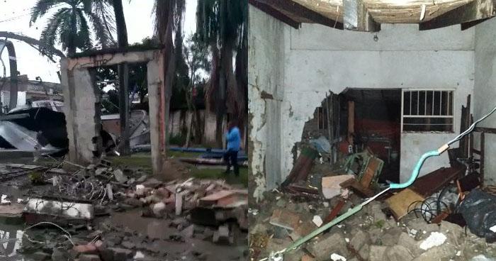 VIDEOS | Así se vivió el terremoto de 7,7 en Ecuador