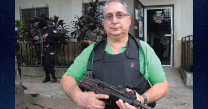 Condenan a 29 años de cárcel a pandilleros que intentaron asesinar al alcalde de San José Guayabal