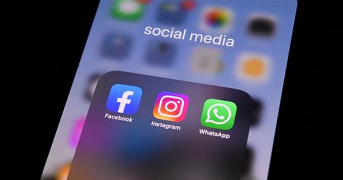 Esta fue la causa de la caída masiva de WhatsApp, Facebook e Instagram