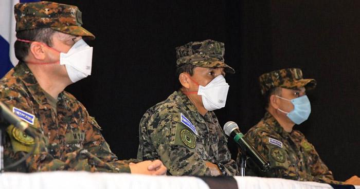 Muere soldado a causa de COVID-19, se convierte en la víctima número 13 en El Salvador