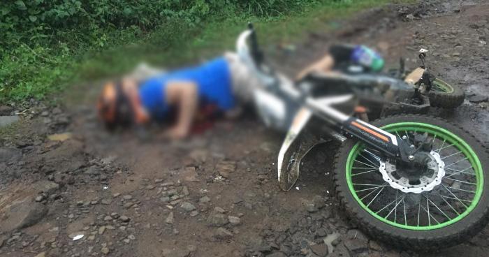 Soldado fue asesinado por pandilleros en Atiquizaya, Ahuachapán