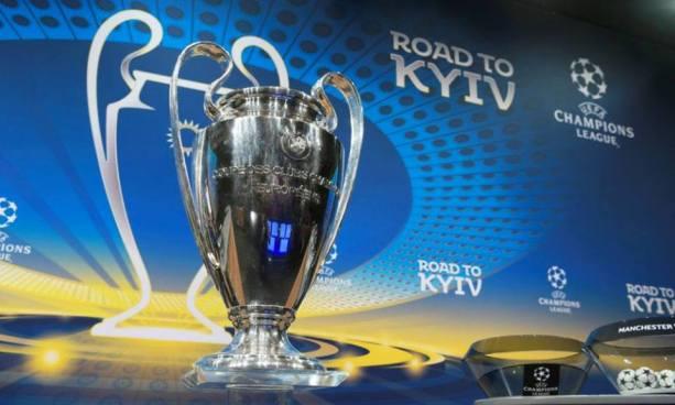 Real Madrid-PSG y Chelsea-Barcelona, los partidazos de octavos de final en la Champions