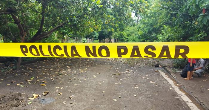 Hombre se suicida tras asesinar a su pareja en Jiquilisco, Usulután