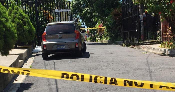 Hombre se suicida tras discutir con su novia en Ilopango