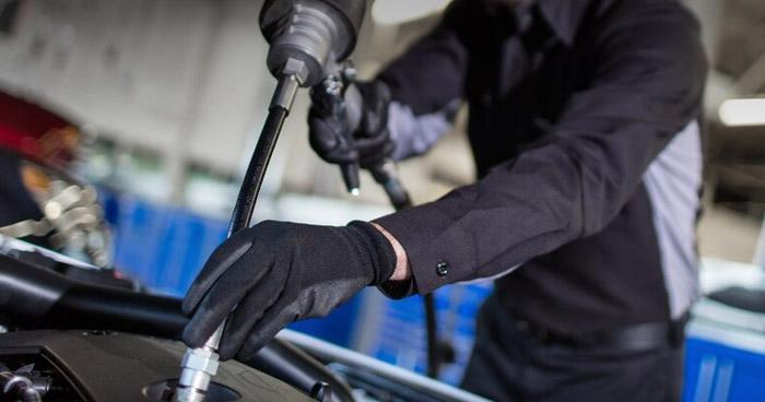 Autorizan funcionamiento de ferreterías, talleres y ventas de repuestos