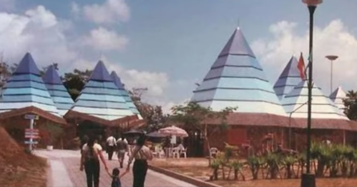 Alcaldía de Soyapango busca revivir el Teleférico San Jacinto