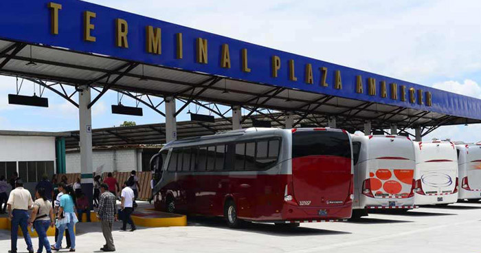 Nuevas rutas de buses llegaran a la Terminal de Oriente a partir de este sábado