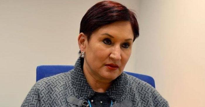 Giran orden de captura contra Thelma Aldana, candidata a la presidencia de Guatemala