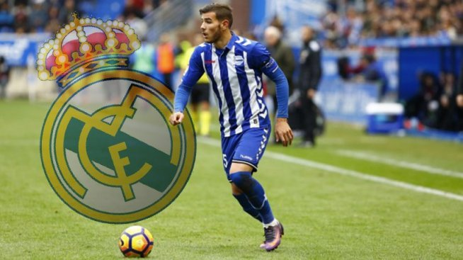 Real Madrid ficha a Theo Hernández, una de las nuevas joyas del fútbol