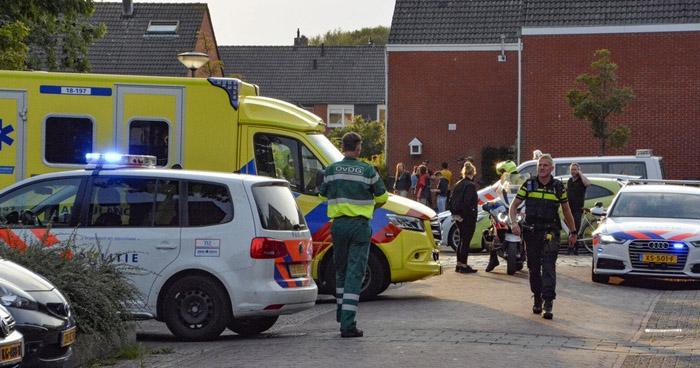 Policía mata a dos familiares y luego se suicida en Holanda