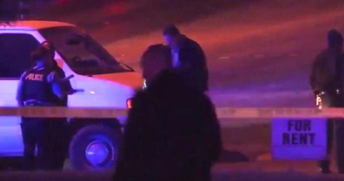 Cuatro muertos y 5 heridos deja tiroteo en bar de Kansas City
