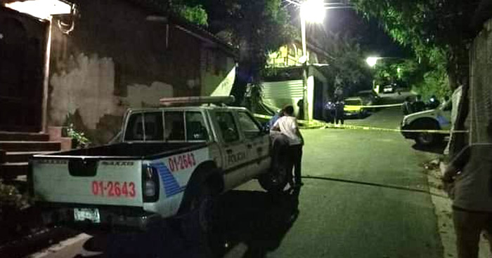 Ataque armado en Mejicanos deja 1 fallecido y 2 heridos