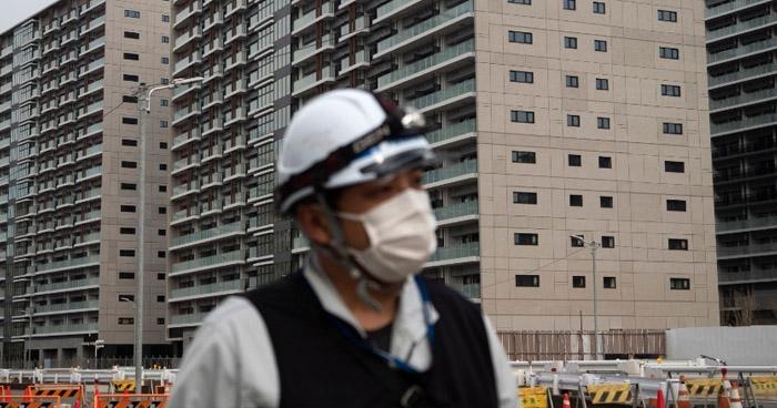 Tokio alcanza nuevo récord diario de contagios de COVID-19