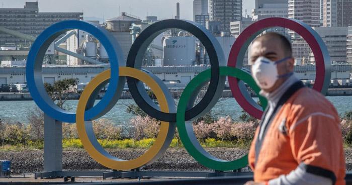 Comité Olímpico comprará vacunas para participantes de los juegos de Tokio