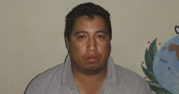 Traficante de personas abandonaba a sus víctimas en Guatemala