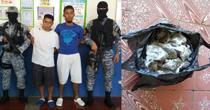 Cabecilla de la MS asesinó a 7 hombres y 2 mujeres en Morazán