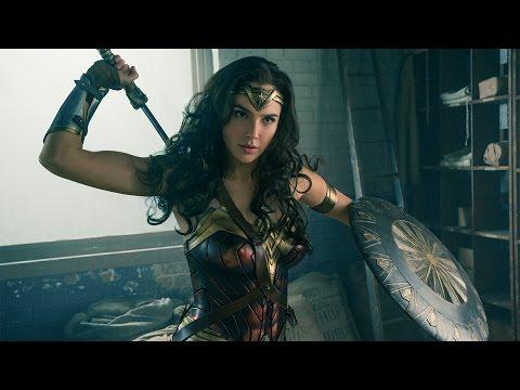 """Lanzan el trailer oficial de la nueva película  """"La mujer maravilla"""""""